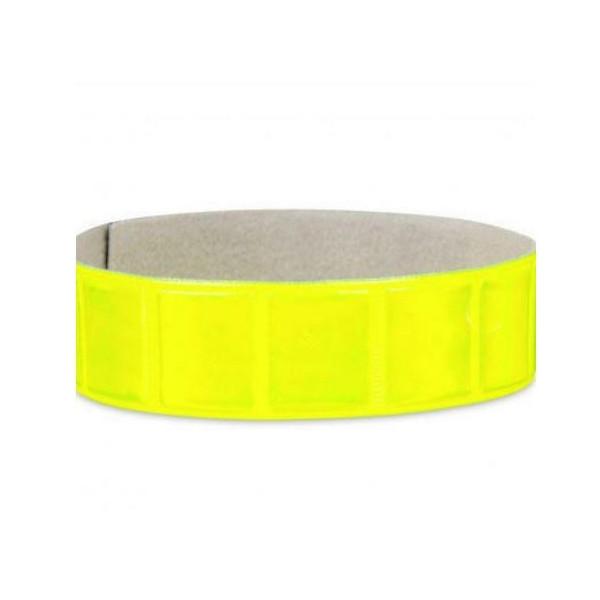 Светоотражающий эластичный браслет HighsGloss 3M