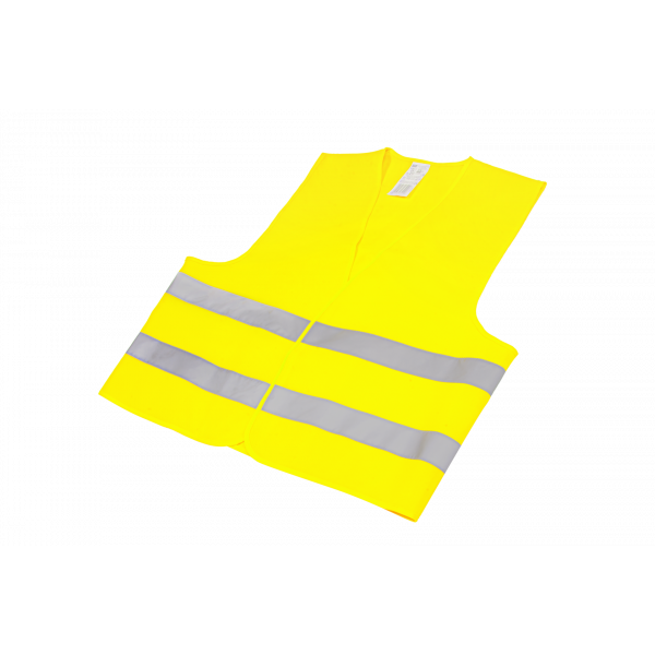 Светоотражающий профессиональный сигнальный жилет Refloactive