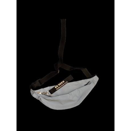 Светоотражающая сумка на пояс Refloactive