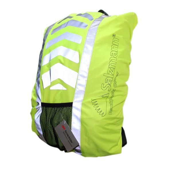 Светоотражающий чехол для рюкзаков 3M Salzmann