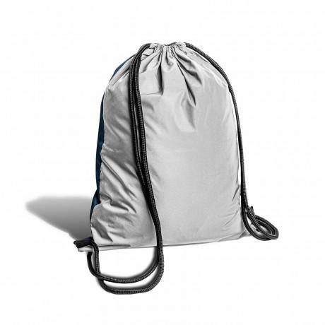 Светоотражающий водонепроницаемый мешок-рюкзак Refloactive