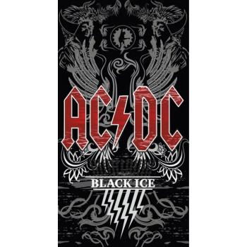 Бандана-трансформер AC/DC