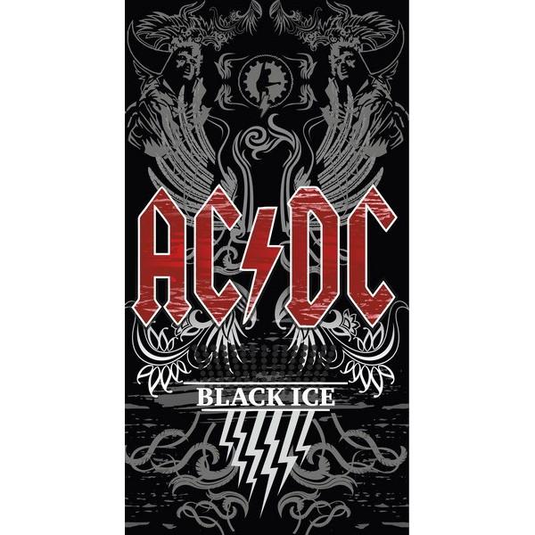 """Бандана-трансформер (бафф), """"AC/DC"""""""