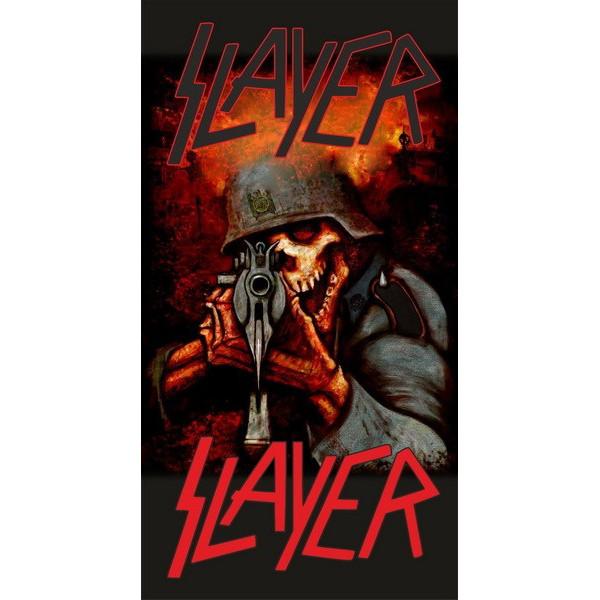 """Бандана-трансформер (бафф), """"Slayer"""""""