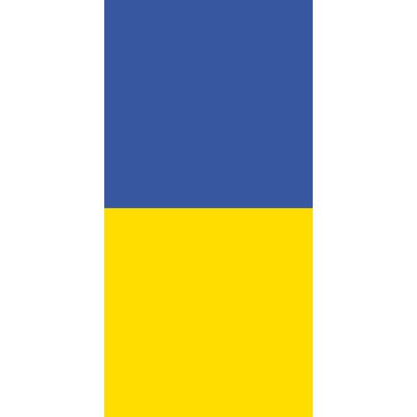 """Бандана-трансформер (бафф), """"Прапор України"""""""