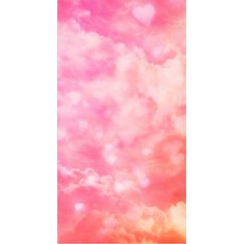 Бандана-трансформер Розовые...