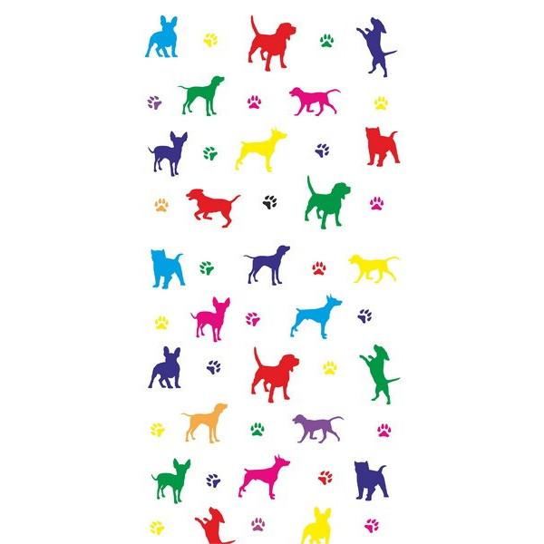 """Бандана-трансформер (бафф), """"Dogs-2"""""""