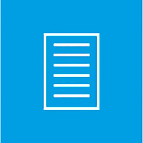 Дизайн листовки 2-х сторонней