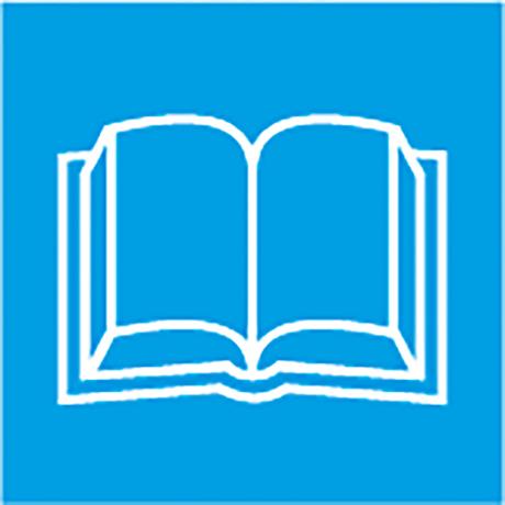 Дизайн буклет формата А3 в развороте