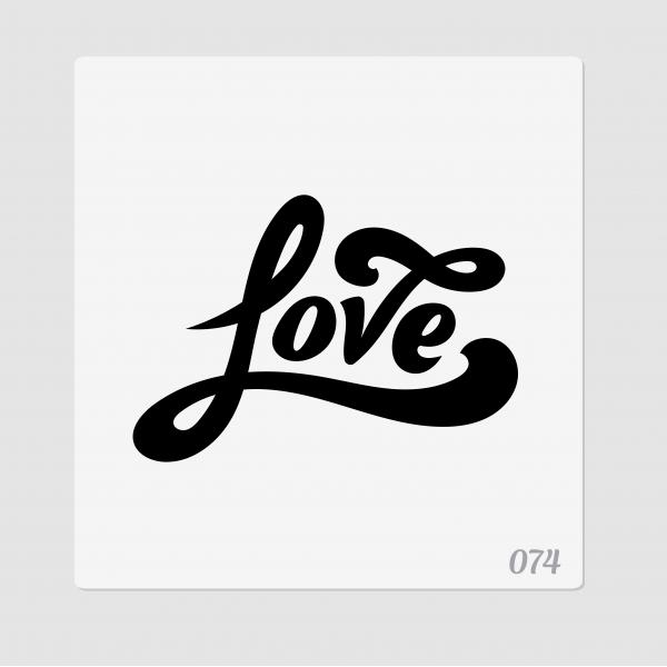 "Иллюстрация ""Love"""