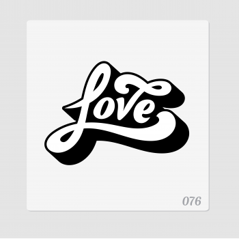 "Иллюстрация ""Love 2"""