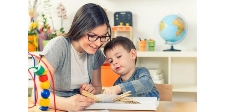 Провідні види діяльності у дітей
