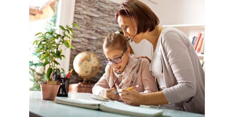 7 типових помилок при виконанні шкільних домашніх завдань