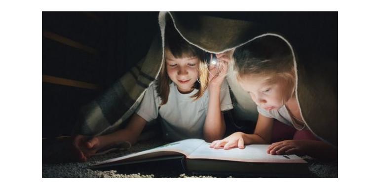 Почему многие дети любят страшные истории? Есть ли повод для паники?