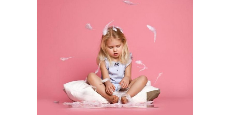Три частые детские проблемы и книги, которые их решают