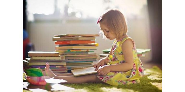 Современные детские книги: какие они?