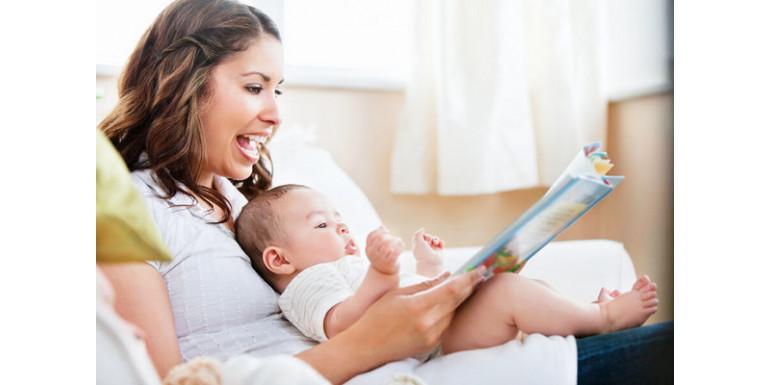 Как выбрать книги для самых маленьких?