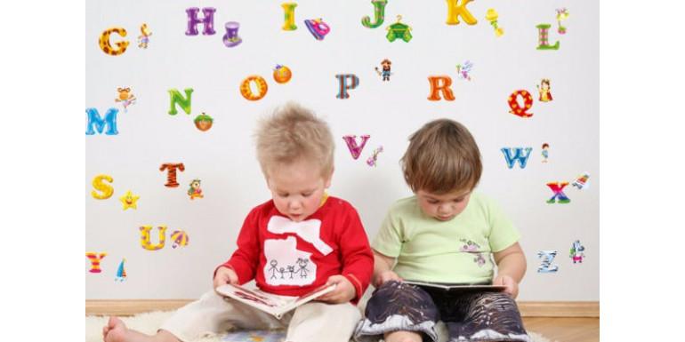 Учим английский с ребенком: советы и лайфхаки