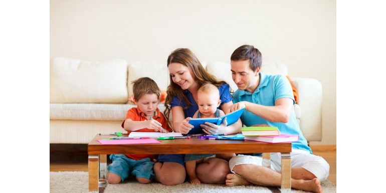 Чудо развития и воспитания ребенка